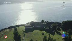 España Directo - Se pone en venta un castillo del siglo XVIII