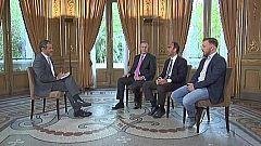 Conversatorios en Casa de América - Expertos en liderazgo