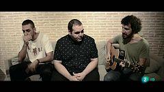 El freestyle de Marwan en Ritmo Urbano