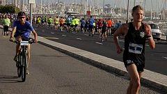 Atletismo - Maratón de Palma 2019