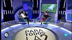 Para Todos La 2-Entrevista sobre derecho y animales