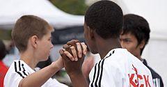 Para Todos La 2-El futbol callejero para la inclusión social