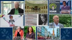 Los galardonados con el Princesa de Asturias 2019, uno a uno