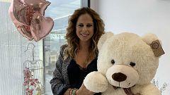 """Corazón - Así fue el """"baby shower"""" sorpresa a Pastora Soler"""