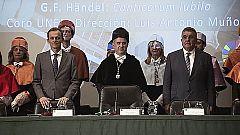 UNED - Apertura del curso académico de la UNED 2019-2020 - 18/10/19