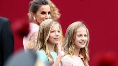 Corazón - La agenda de Leonor y la familia Real en los Premios de Príncipes de Asturias