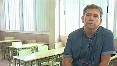 El secreto con los alumnos del profesor más querido de Tenerife