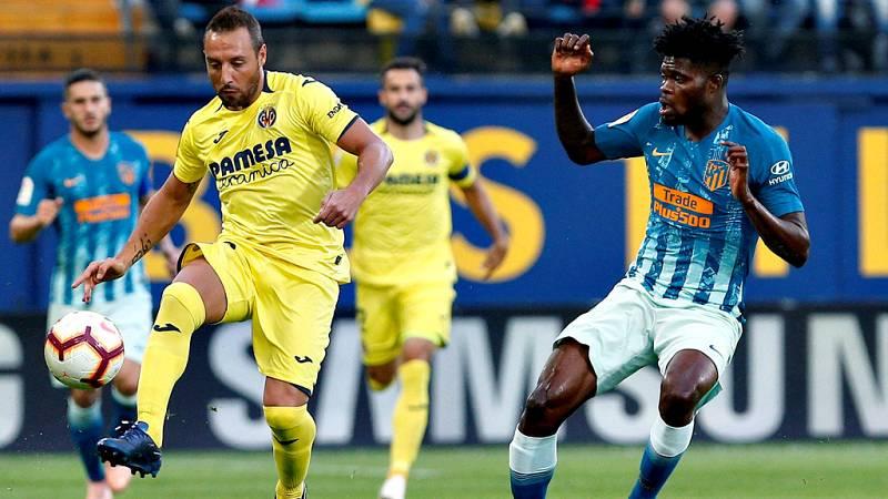 Tras su fracaso del año pasado, la Liga de Fútbol Profesional ha retomado su intención de llevar la competición a Estados Unidos y esta vez ha pedido oficialmente que se dispute allí el Villarreal-Atlético de Madrid el próximo 6 de diciembre.