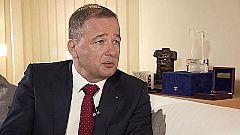 UNED - 25 minutos de conversación con el Exmo. Sr D. Iván Jancarek, embajador de la República Checa en España - 18/10/19