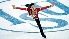 Arranca la temporada de patinaje con el Skate América