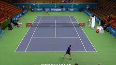 Tenis - ATP 250 Torneo Estocolmo: Carreño Busta - Mager