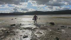 Aquí la tierra - La llamada de las grandes mareas