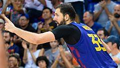 La Euroliga rechaza cambiar el partido entre el Barcelona y el Alba Berlín
