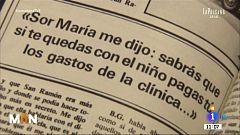 La mañana - Adelina Ibáñez sigue buscando a su hijo robado 44 años después