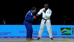 Judo - Grand Slam 2019. Prueba Brasilia