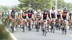 Ciclismo - Vuelta Cicloturista a Ibiza 2019