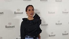 Tamara Falcó, la revelación de MasterChef celebrity