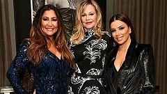 Corazón - Entrevistamos a Melanie Griffith, Eva Longoria y María Bravo