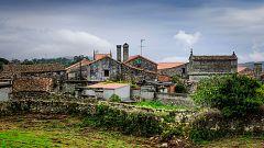 Precipitaciones localmente fuertes en el norte y oeste de Galicia