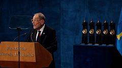 Discurso de Javier Solana, por el Premio Princesa de Asturias de Comunicación al Museo del Prado
