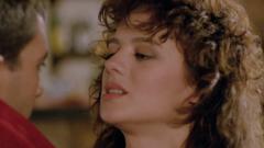 Historia de nuestro cine - La Blanca Paloma