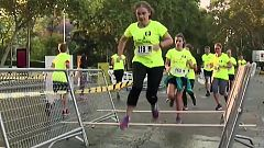 Circuito Music Run España - Carrera 'Yo no renuncio'