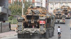 Informe Semanal - Caos en Siria