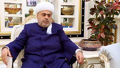 Medina en TVE - Azerbaiyán-Convivencia
