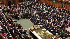 La Unión Europea recibe la solicitud de prórroga del 'Brexit' sin firmar por Johnson