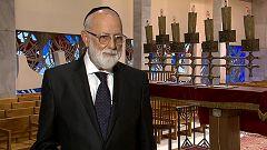 Shalom - Sukot: una cabaña en la era tecnológica