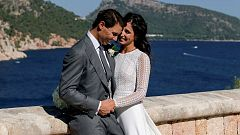 Corazón - Así fue la boda de Rafa Nadal y Mery Perelló