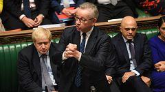 Confusión y frustración entre los británicos por el bloqueo del 'Brexit'