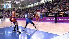 Baloncesto - Liga femenina 5ª jornada: Perfumerías Avenida - Valencia Basket.
