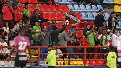 La FIFA amenaza a México con dejarle fuera del Mundial por insultos homófobos