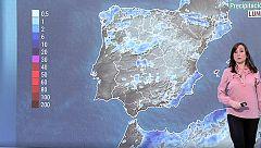 Situación complicada por una DANA que afecta al Mediterráneo