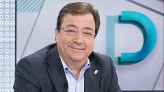 Los desayunos de TVE - Guillermo Fernández Vara, al presidente de la Junta de Extremadura