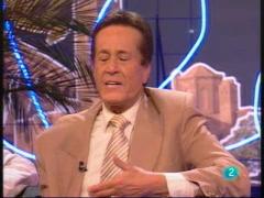 Disculpin la interrupció - Hilario López Millán i Irene Mir, pioners de la premsa del cor a la televisió