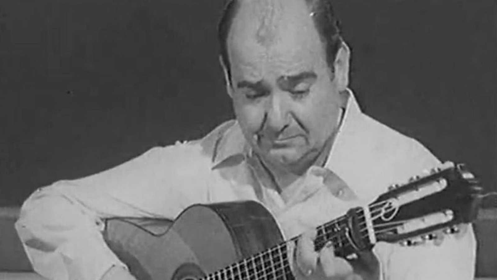Rito y geografía del cante - Pepe Martínez