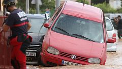 A partir de hoy - ¿Qué hacer con el coche para prevenir los efectos de una riada?