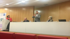 En Lengua de Signos - Homenaje a los especialistas en LSE
