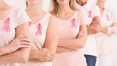A partir de hoy - El diagnóstico precoz, arma fundamental contra el cáncer de mama
