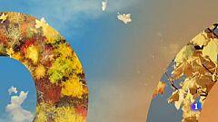 El tiempo en Cantabria - 21/10/19