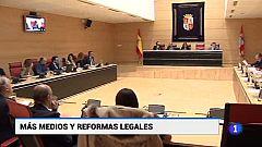 Castilla y León en 2' - 21/10/19