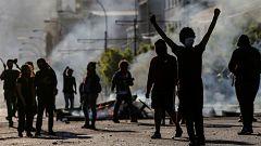 Al menos 11 muertos en las protestas contra la subida del transporte en Chile