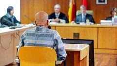 Condenado a 96 años el violador del ascensor