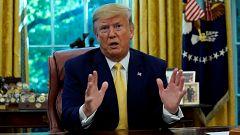 Trump retira su oferta para celebrar la próxima cumbre del G7 en uno de sus hoteles