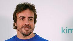 """Fernando Alonso: """"Mi vuelta a la Fórmula 1 en 2021 está al 50-50"""""""