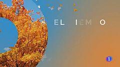 El tiempo en La Rioja - 21/10/19