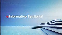 Noticias de Castilla-La Mancha 2 - 21/10/19