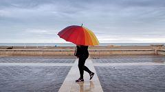 Una nueva DANA dejará precipitaciones en el sur del Levante peninsular y Baleares